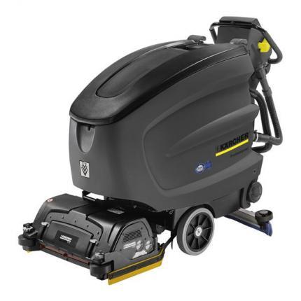 德国凯驰B60WBp*EUanthr手推式洗地机进口全自动洗地机商场用