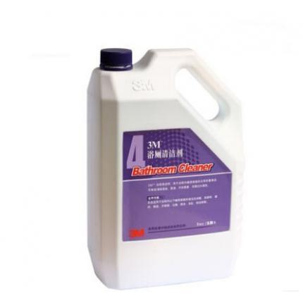 美国3M浴厕清洁剂 工厂/酒店/商厦/家庭专用强力去污洁厕剂