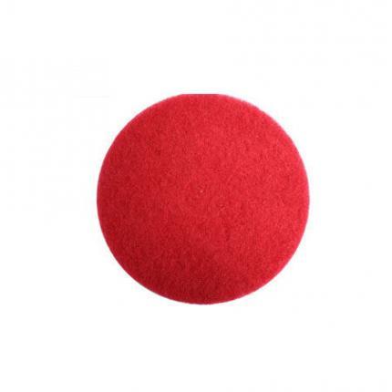 原装正品美国3M 20寸17寸 5100红色百洁垫/清洁专用/打磨/抛光 5片/箱