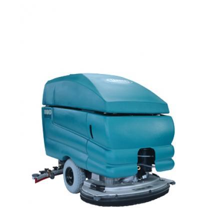 美国坦能洗地机5680手推式洗地机TENNANT全自动洗地机工厂酒店医院用