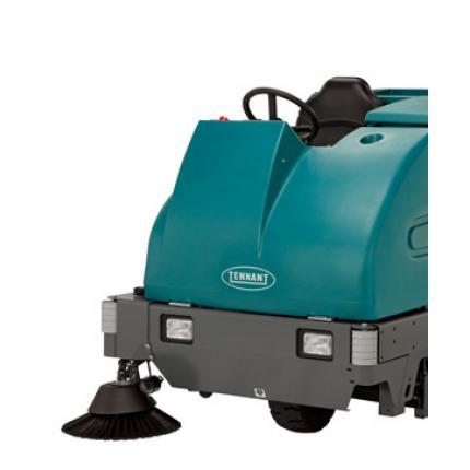 美国坦能7300进口高档洗地机 中型电瓶式驾驶式洗地机 坦能洗地机