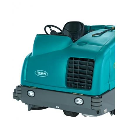 美国坦能M30扫洗一体机 驾驶式洗地机 坦能洗地机扫地机