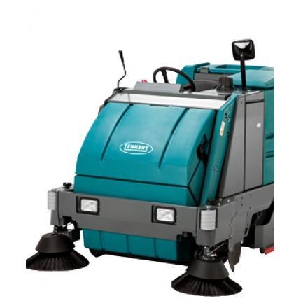 美国坦能8300电瓶驾驶式扫洗一体机 坦能扫地机 坦能洗地车