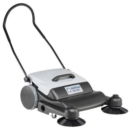 丹麦力奇先进 手推式全自动扫地机 力奇扫地机 力奇SM800
