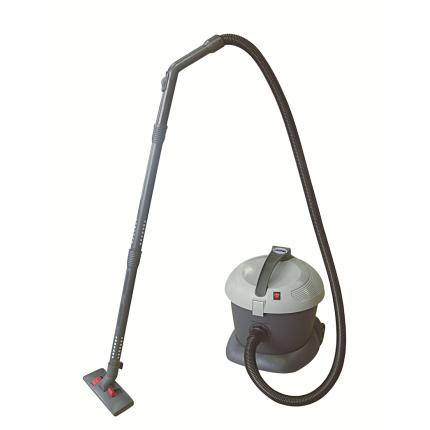 丹麦力奇先进GD1018超宁静吸尘器 进口超静音智能吸尘器 桶式吸尘器