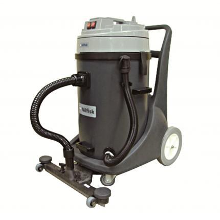 丹麦力奇先进酒店大型吸尘吸水机 70L吸尘吸水两用机 力奇GW2070