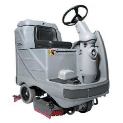 丹麦力奇先进BR1050S驾驶式洗地机 力奇驾驶式洗地机 进口洗地机