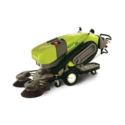 美国坦能616Green Machines®真空扫地机 手推式驾驶式自动转换扫地机