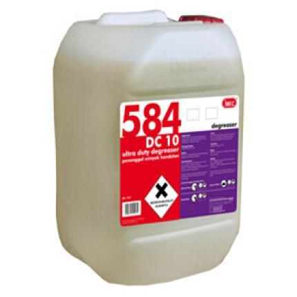 马来西亚iMEC清洁剂 IMEC584重工业除油剂