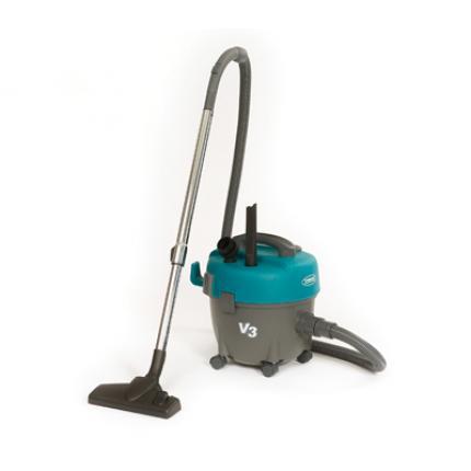 美国坦能V6 干式筒型真空吸尘器 家用全自动吸尘器