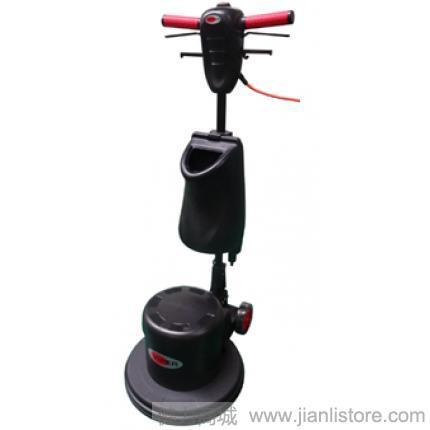 威霸清洁设备VIPER LS160单擦机 单盘洗地机 17寸单擦机/17寸加重型单擦(含加重块)
