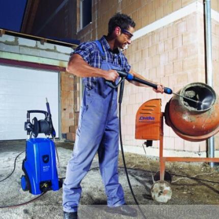 nilfisk 丹麦力奇ALTO POSEIDON 3-30XT专业高压清洗机 ALTO高压水枪 力奇高压冷水机