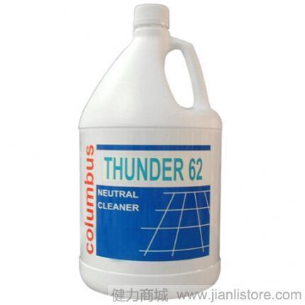 德国奥林匹斯Columbus 中性清洁剂THUNDER 62