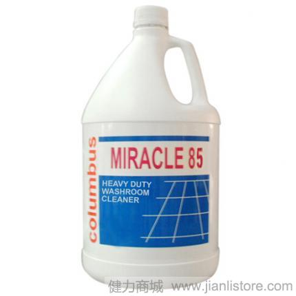 德国奥林匹斯Columbus 强力洁厕消毒剂MIRACLE 85