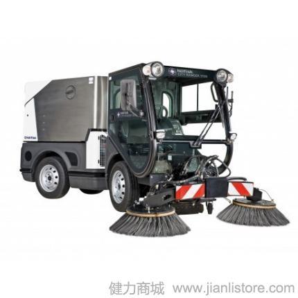 丹麦力奇先进Nilfisk道路清扫车 城市游侠CR3500清扫车