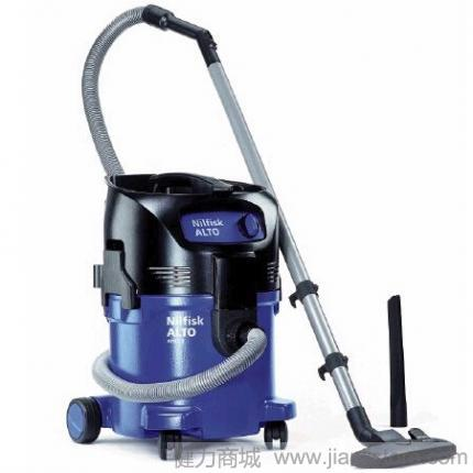 nilfisk 丹麦力奇ALTO ATTIX 30-01专业吸尘吸水机 工业吸尘器 干湿两用吸尘机