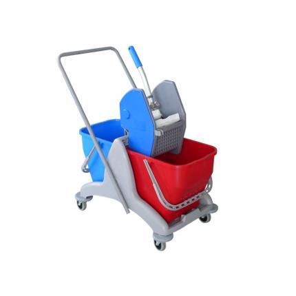 意大利CT施达榨水车/榨水机 DB50 双桶榨水车 CT清洁工具 酒店清洁用品