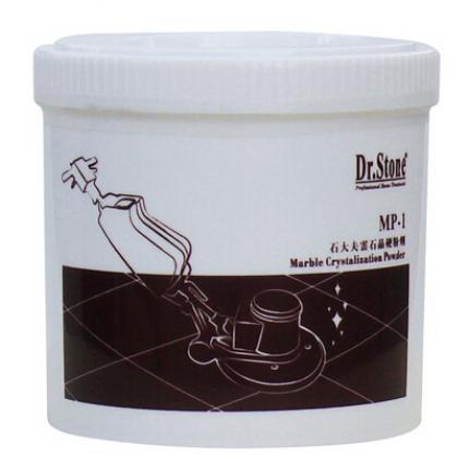 石大夫云石晶硬粉剂MP-1 石材养护用品