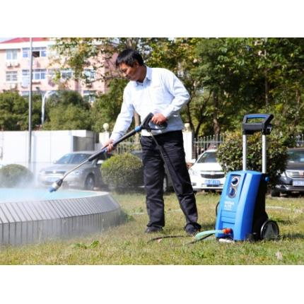 nilfisk 丹麦力奇ALTO MC 2C-120/520 T EU专业高压清洗机 ALTO高压水枪
