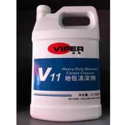 健力商城供应VIPER威霸V11地毯清洁剂 酒店清洁用品