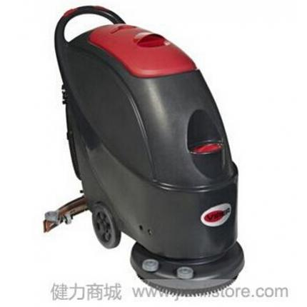 威霸清洁设备VIPER AS510B/AS510C手推式洗地吸干机 中型洗地机