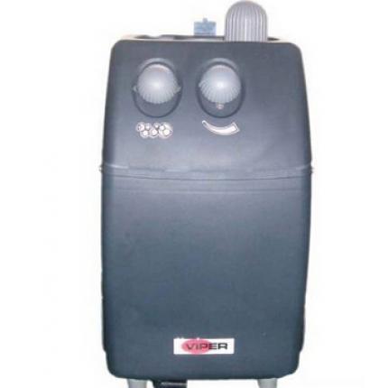 威霸清洁设备Viper电子打泡箱DF-100A 配合LS160/160HD使用