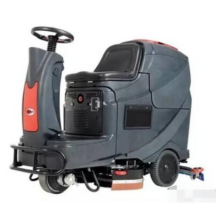威霸清洁设备VIPER AS710R驾驶式洗地机 国产驾驶式洗地机