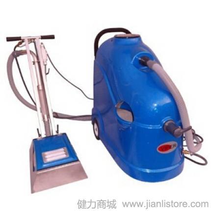 威霸清洁设备Viper VB16蒸汽干洗地毯机震荡电刷耙头