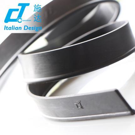 意大利CT施达玻璃刮胶条25-106cm优质黑色橡胶刮条 擦窗器配件