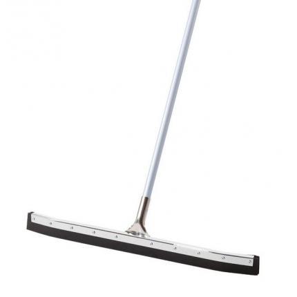 白云清洁 铝杆铁推水器弯板海绵胶条刮水器地板刮推水刮 各种规格