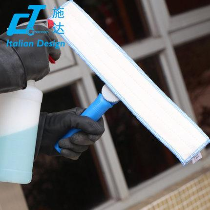 意大利CT施达调向二合一涂水玻璃刮玻璃清洁器刮玻璃器玻璃刮水器