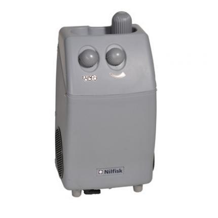 丹麦力奇先进FG340电子打泡箱 力奇电子打泡箱 配合sp17-150偏心洗地机使用