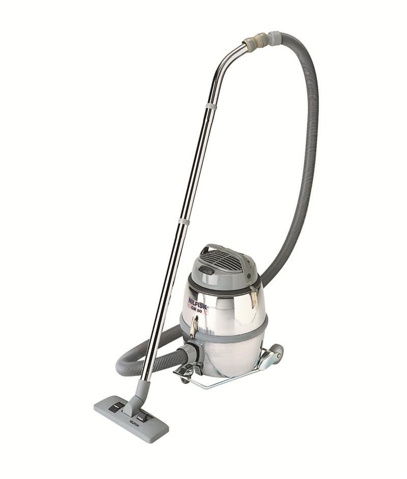 力奇先进GM80p无尘室专用吸尘器