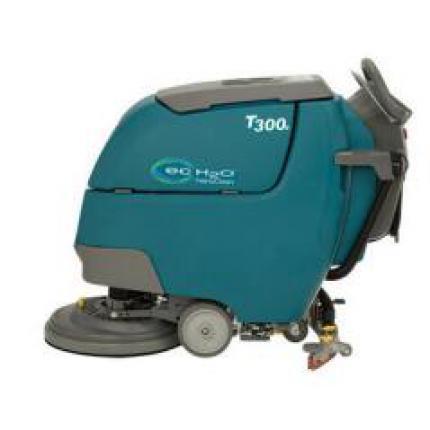 美国坦能T3e洗地机 手推式洗地机 进口全自动洗地机 坦能洗地机