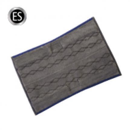 rubbermaid 乐柏美1791678 多用途微纤布 双面拖把
