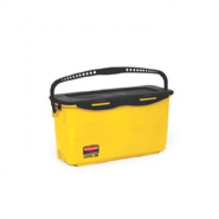 rubbermaid 乐柏美1791802 翻转型加料桶