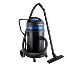 abram亚伯兰62L厂房工厂商用大功率强力筒式吸尘吸水器桶式进口