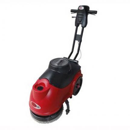 威霸viper AS380B小型电瓶式手推洗地机 餐厅物业商场酒店用洗地机