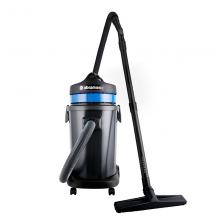 亚伯兰30L家用酒店商用筒式强力超静音吸尘吸水器桶式意大利进口