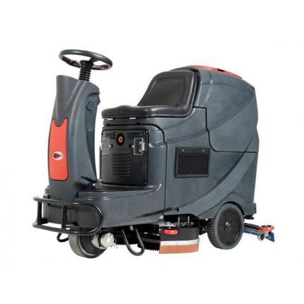 威霸Viper 驾驶式洗地机AS530R厂房洗地机