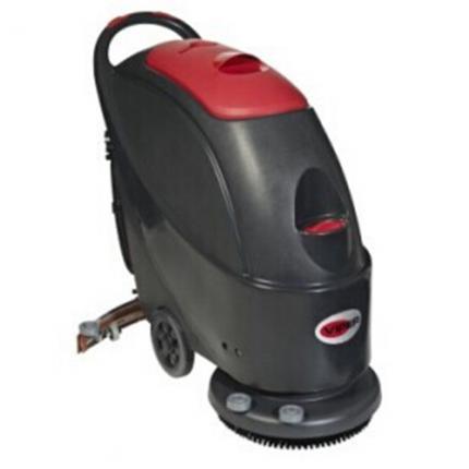 Viper威霸手推式洗地机全自动电瓶洗地机酒店物业写字楼手推威霸洗地机