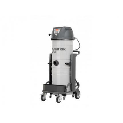 力奇先进清洁设备Nilfisk-CFM cfm-S3 CFM-S3工业吸尘器