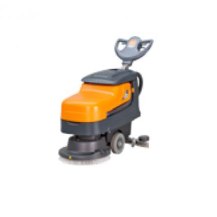 泰华施庄臣特洁Swingo455B全自动手推洗地机智能商用洗地机 D7518372