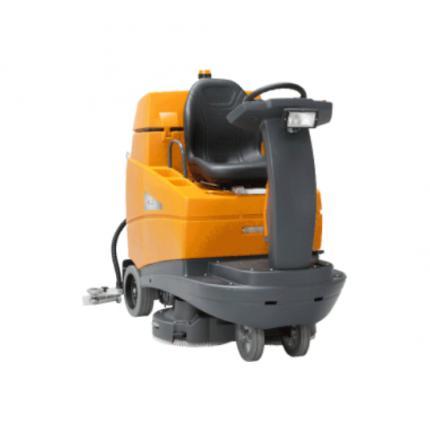 庄臣特洁Swingo4000座驾式全自动洗地机驾驶式保洁洗地机