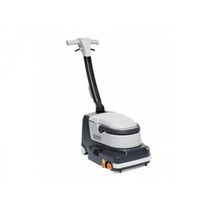 nilfisk 丹麦力奇SC250 小型家用手推式洗地机 新款