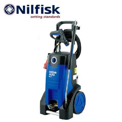 nilfisk 丹麦力奇高压清洗机 alto MC 3C-150/660 XTBOMMC3CXT商用高压冷水清洗机