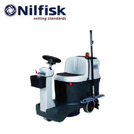 丹麦力奇先进nilfisk驾驶式电瓶洗地机SC 2000