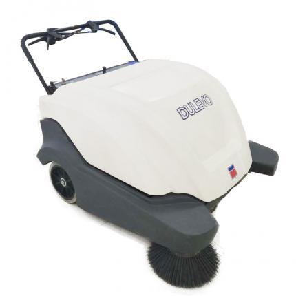 道路宝Dulevo74工商业扫地机 手推式扫地机 意大利道路宝扫地机