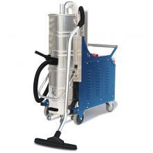 亚伯兰abram吸尘机A5022 小型 三相工业吸尘器 经济型