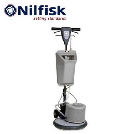 丹麦力奇Nilfisk先进清洁设备SCM17-160石材处理机 云石翻新机 抛光机晶面机